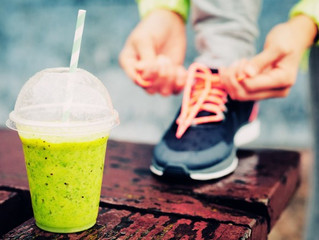 Recovery Nutrition for Athletes