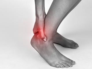 Achilles Tendinopathy Rehab