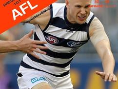 Injury Prevention 101: AFL