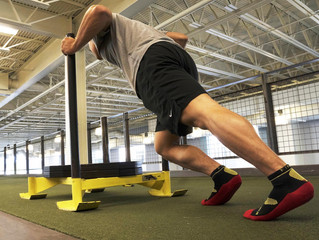 What is the Hype About Barefoot Training?