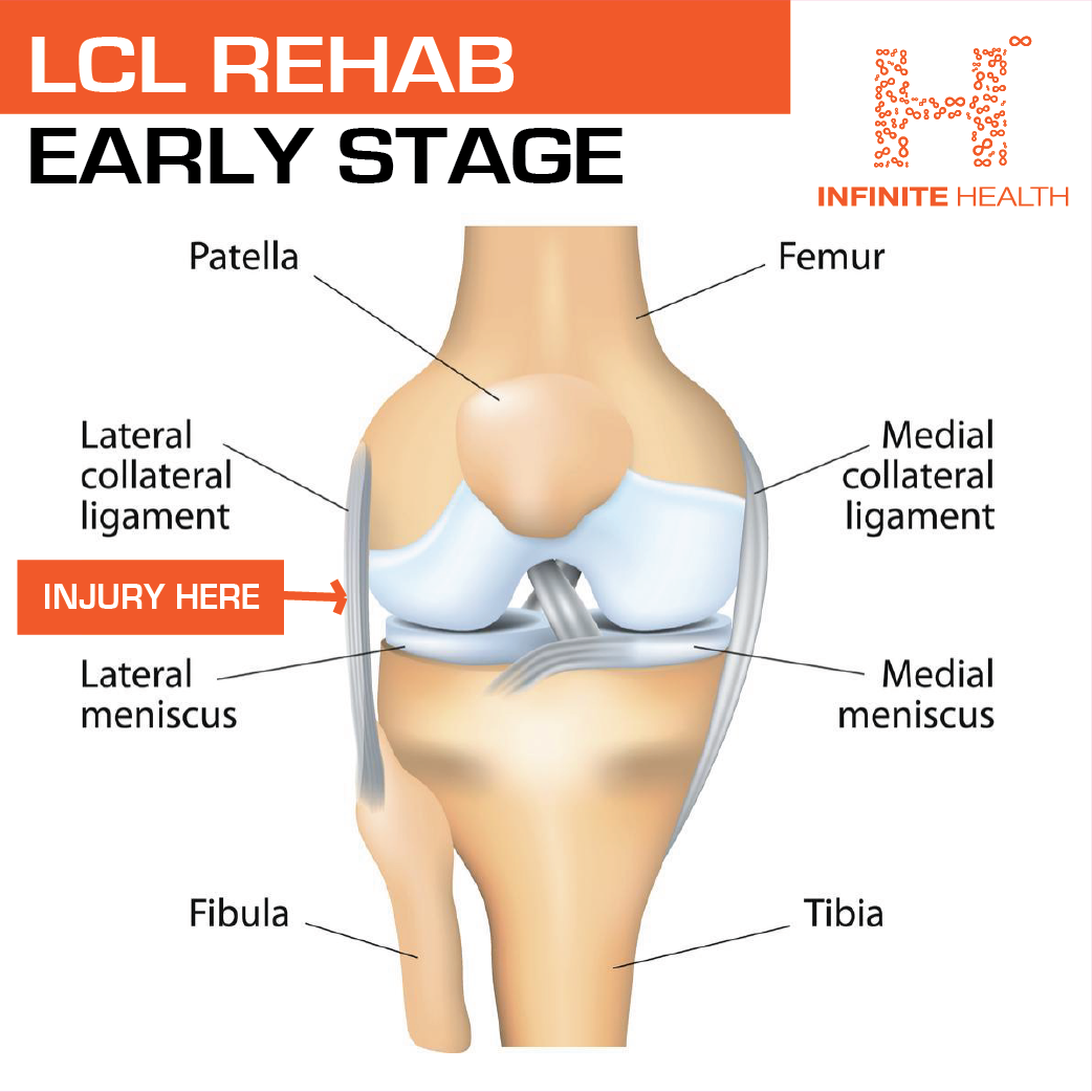 LCL REHAB EARLY STAGE
