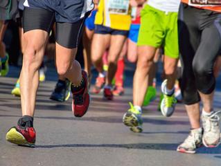 Pre-Marathon Nutrition