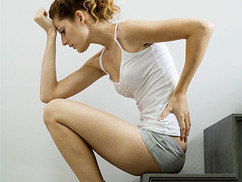 Back problems - the 3 modern day factors!