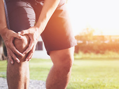Lateral Collateral Ligament Rehab - Early Stage