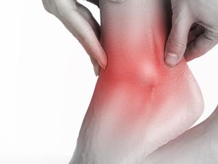 Intermediate Stage Ankle Rehab