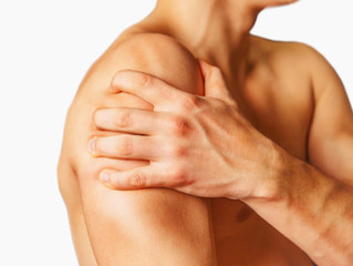 Acute Shoulder Dislocation Rehab