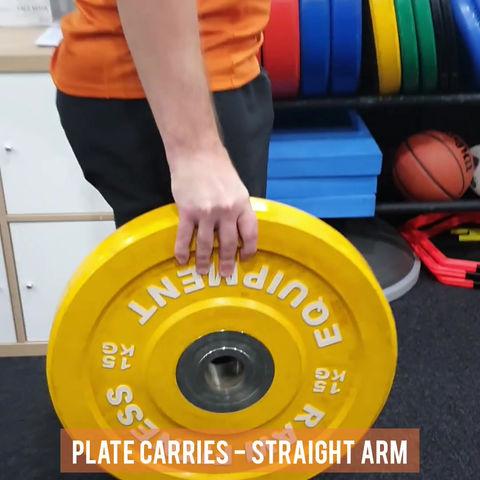 Improve Your Grip Strength