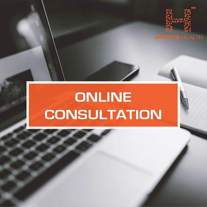 Follow Up Online Consultation