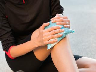 Sports Injury Rehabilitation – Promote Healing & Recovery and Localised Exercise Rehabilitation