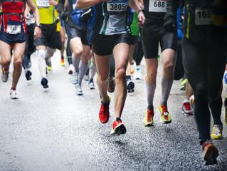 Common Runners Injuries 🏃