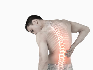 Why You Shouldn't Crack Your Own Back