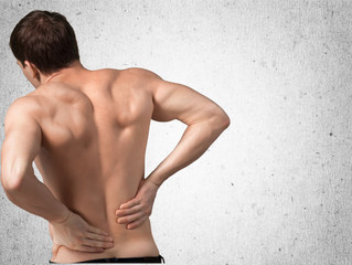 Keys to a Healthy Low Back