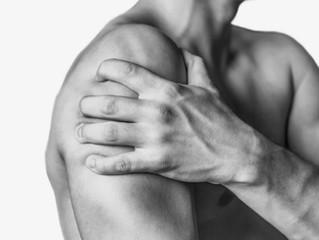 Anterior Shoulder Pain - When Pressing/Pushing