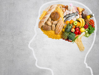Nutrition for Older Adults - Eat Well to Age Well