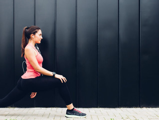 Progress Your Lunges