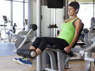 Why Leg Extension Machine is Bad for Your Knees