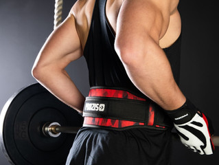 Should You Use a Weightlifting Belt?