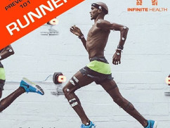 Injury Prevention 101: Runners
