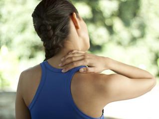 Neck Pain Series - Part 1 : Acute Wry Neck⠀