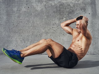 Stop Doing Lower Back Pain Crunches !