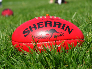 Most Common Injuries Series - Part 4 : AFL (Australian Rules Football)