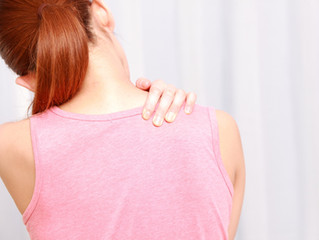 Shoulder Series Part 1 – Your Diagnosis is Not as Important as You Think it is