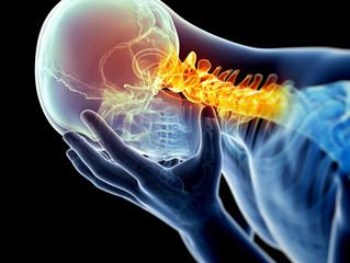 Neck Pain Series - Part 2 : Cervicogenic Headache