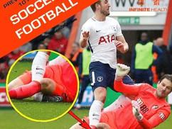 Injury Prevention 101: Soccer/Football