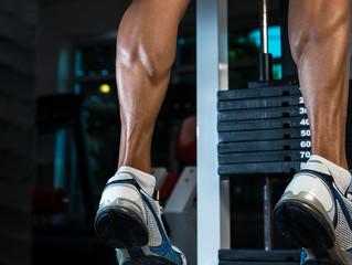 Calf Strengthening