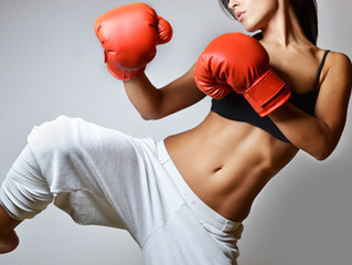 Strengthening Hip Flexors