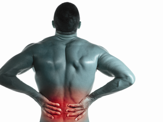 Lower Back Pain - What to expect with treatment & rehabilitation?