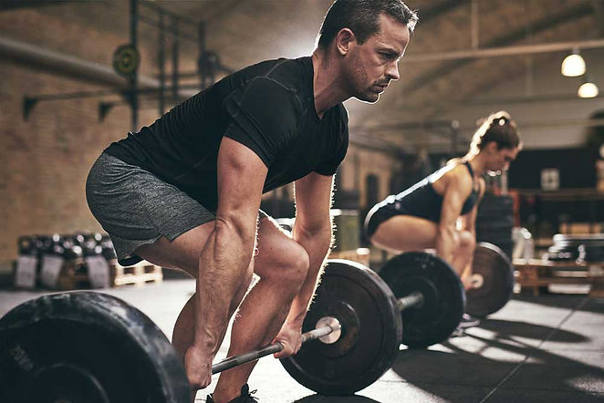 The-Importance-of-Good-Weightlifting-For