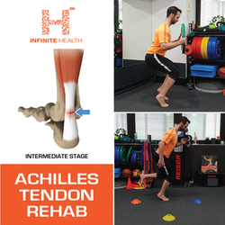 ACHILLES TENDON REHAB