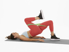Glute Strengthening Exercises