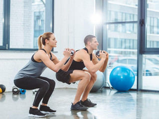 Improve Your Squat Range