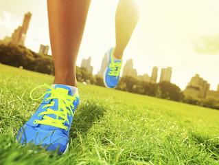 Running (P)rehab