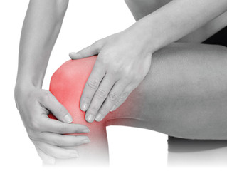 Common Knee Injuries Part 1 – ACL Injuries