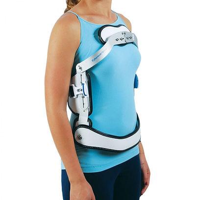 compression fracture brace