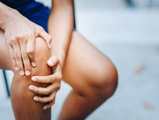 Do You Have Noisy Knees?