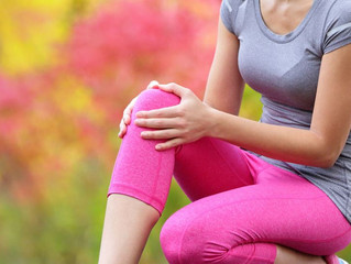 Is Knee Pain Holding You Back?
