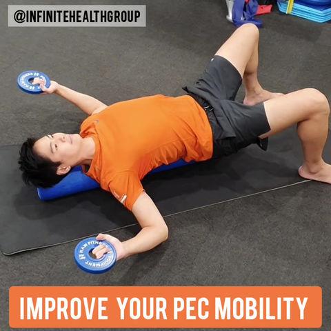 Improve Your Pec Mobility