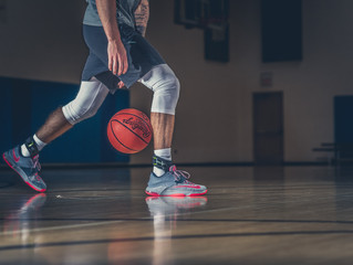 Ankle Sprain: End Stage Rehab 2 - Basketball