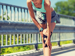 7 Tips to Prevent Sports Injuries This Summer!