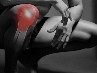 Common Knee Injuries Part 2 – Patellofemoral Pain Syndrome (PFPS)