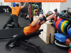 Improve Your Posture!