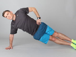 Best Exercises for Gluteus Medius Strengthening - A Key Hip Stabiliser