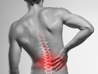 Lower Back Pain - Myths and Realities