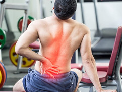 Lower Back Tightness?