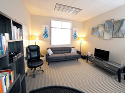Healing Space for Teen Therapy, Family Therapy, and Counseling Young Adults