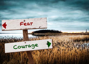 Courage to Heal: A Look Behind the Curtain